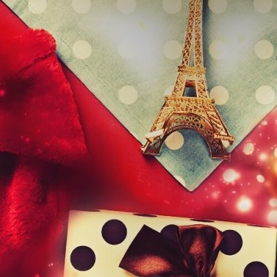 Minhas Distillery's Advent Calendar perfect gift for the Holidays - Day 10 Bonjour French Vodka