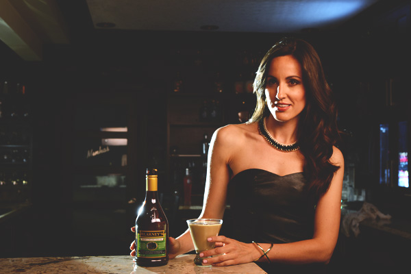 how to drink irish cream