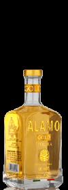 Alamo Gold Tequila