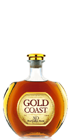 Gold Coast Barbados Rum