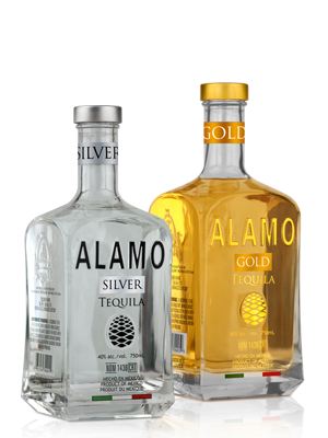 How to make a margarita - Alamo Tequila Gold & Blanco