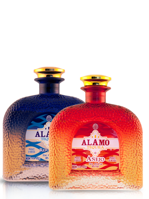 How to make a margarita - Alamo Anejo Tequila & Alamo Reposado Tequila