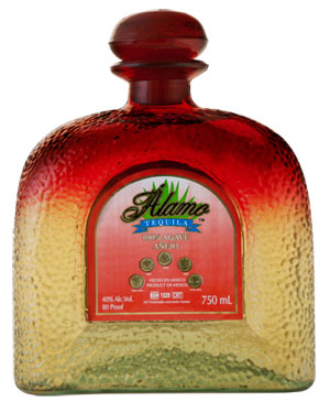 Alamo Anejo Tequila