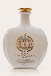 Maya Horchata Rum Liqueur